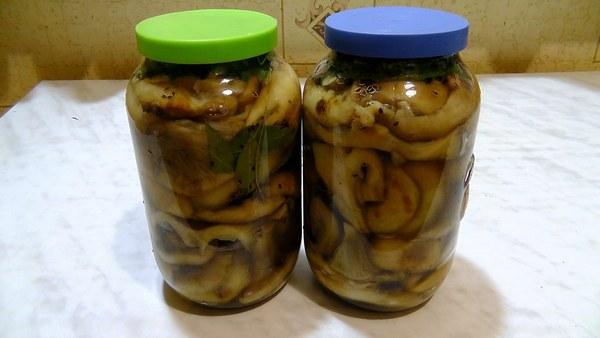 Черный груздь: описание гриба, рецепты приготовления