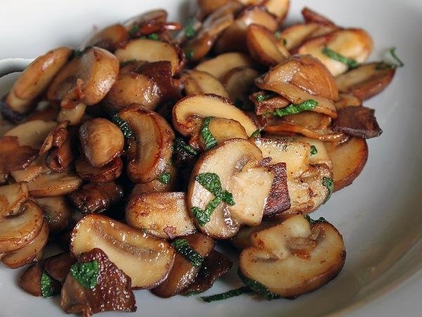 Консервирование грибов: 6 рецептов, которые вызовут восторг