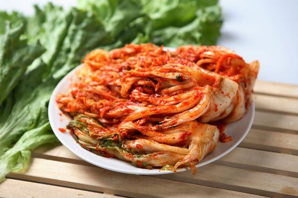 Лучшие рецепты маринованной пекинской капусты