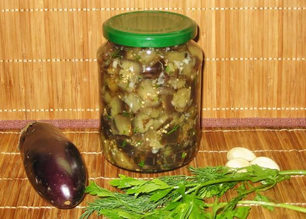 Маринованные баклажаны: 6 рецептов на любой вкус