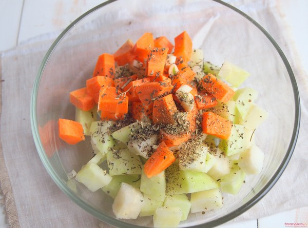 Рецепты приготовления кольраби на зиму: пошаговые инструкции и советы