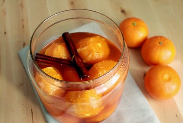 Варенье из мандаринов: ТОП-5 рецептов на любой вкус