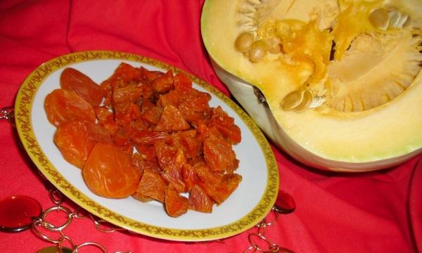 Варенье из тыквы: 8 шикарных рецептов