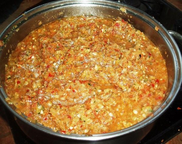 Икра на зиму: рецепты с патиссонами, морковью, свеклой и не только