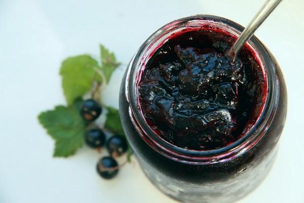 Компот из черной смородины: 7 рецептов зимних заготовок