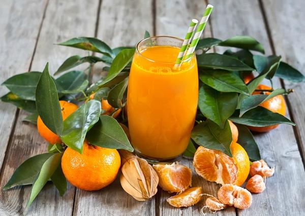 Компот из мандаринов: рецепты напитка и иные заготовки