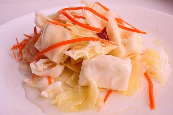 Маринованная капуста на зиму: 8 аппетитных рецептов