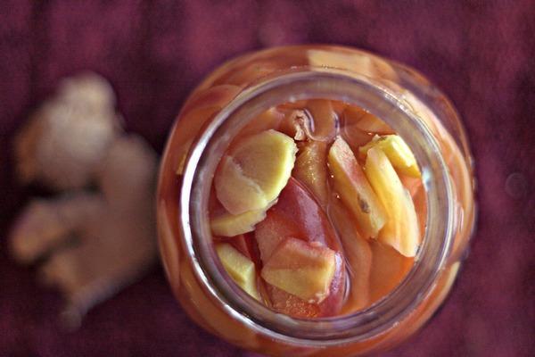 Маринованные яблоки: 7 волшебно-вкусных рецептов