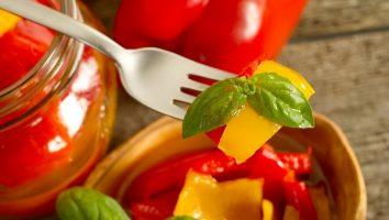 рецепты маринованного перца