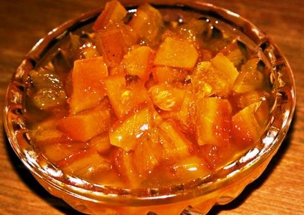 Варенье из ревеня: 6 рецептов на зиму