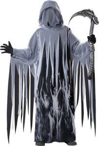 Как выбрать костюм на Хэллоуин 2018